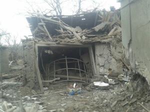 днепропетровск, происшествия, снаряд, новости украины