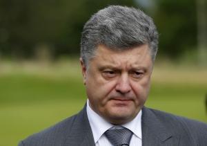 Порошенко, новости Украины, политика, крым, путин