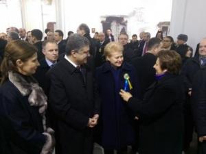 киев, порошенко, украина, марш достоинтсва, общество