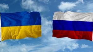 Украина, рф путин граница, Военное положение