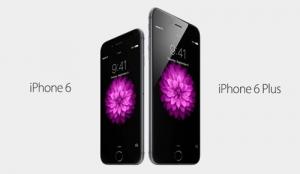 iphone 6, новости россии, презентация нового айфона