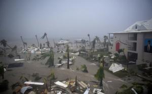 ураган, Ирма, Флорида, США, стихийное бедствие, катастрофа, циклон, эвакуация, новости сша, население флориды, население сша, фото урагана ирма, ураган ирма, николай кульбида, украинский гидрометцентр