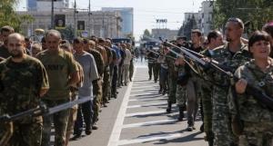 фейгин, крым, политика, обмен пленными, пленные, лнр, днр, новости украины, россия