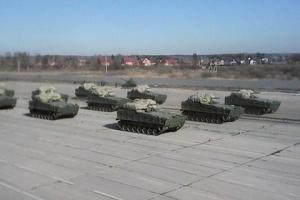 Новости, Россия, курганец, армия России, вооружение, техника, Парад Победы, 9 мая