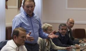 юго-восток, Минск переговоры, Кучма, ОБСЕ, АТО, Нацгвардия, армия Украины