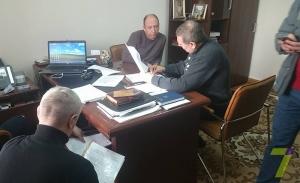 Украина, Одесса, советник Саакашвили, взятки