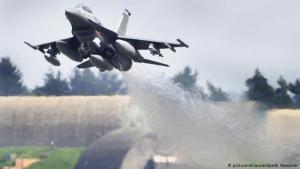 """Германия, Небо, Пилот, Истребитель, F-16, Крушение, Авария, Айфель, США, ВВС, Рейналд-Пфальц, Цеммер-Ролт, """"Шпангдалем"""""""
