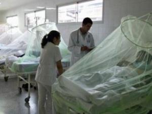 Нигерия, медсестра, пациент, Эбола, умерла