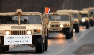 Атлантическая решимость, НАТО, учения, ФРГ, Балтия, Польша, восточная Европа, новости