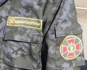 Нацгвардия, дезертир, предатель, ВСУ, АТО, Луганск, спецслужбы, восток Украины