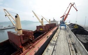 ЮАР, уголь, промышленность, Украина, Захарченко, Крым, Ильичевский морской торговый порт