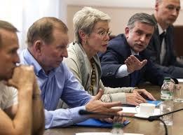 конференция, контактная группа, обсе, рф, украина, ато