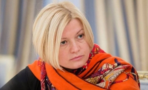 украина, аннексия, крым, геращенко, путин, техника, скандал