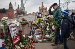 новости, происшествия, годовщина, борис немцов, убийство, шествие, митинг, россия, кемерово, москва, общество, полиция
