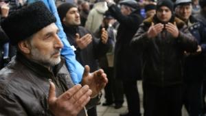 Крым, крымские татары, Путин, политика, общество, Симферополь