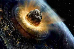 астероид, армагеддон, земля, планета, космос