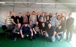 Украина, политика, россия, обмен пленных, цемах, вышинский, москва, киев, фото
