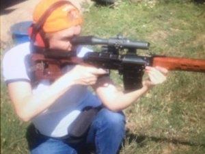 Кыргызстан, Бишкек, террористка, новости России, происшествия