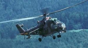 Нагорный Карабах, Армения, Азербайджан, вертолет, миг-24