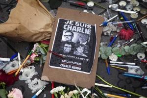 Charlie Hebdo, Франция, Париж, общество, Олланд