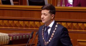 Украина, Политика, Речь, Зеленский, Обращение, Верховная Рада.