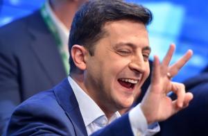 ЦИК, Лидия Ермошина, Беларусь, выборы президента, Зеленский, кандидат из Интернета