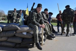 """""""Азов"""", Украина, Донбасс, ДНР, ЛНР, восток Украины, капитуляция, армия Украины, АТО, ВСУ, переговоры"""