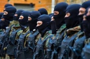 полк Азов, происшествия, общество, новости украины, происшествия, пески, ато, донбасс, донецк, восток украины