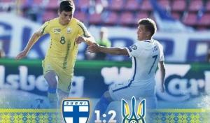 Украина, отбор на ЧМ-2018, общество, футбол, Украина-Финляндия 2-1, кадры, голы, видео, Коноплянка, Беседин