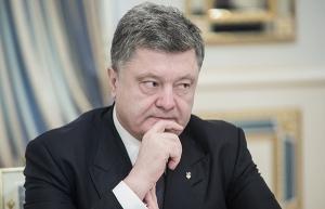 гибридная война, украина, порошенко