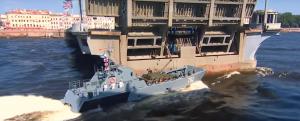 питер, армия россии, дтп, происшествия, видео