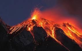 Вулкан, Фогу, извержение, аэропорт, эвакуация
