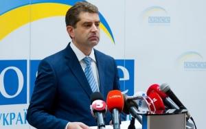 мид украины, перебийнис, берлин, встреча, политический директор
