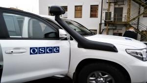 Украина, Россия, ОБСЕ, Миссия, Донбасс, Спецслужбы, ФСБ.