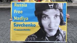 тарас багрий, торонто, канада, россия, украина, надежда савченко ,пикет, общество ,политика