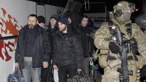 АТО, ЛНР, новости Донбасса, Украина, Плотницкий, обмен пленными