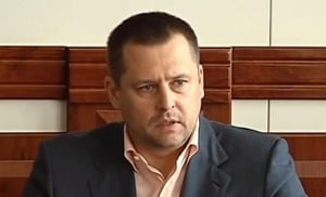 """новости Украины, выборы в Верховную Раду, Борис Филатов, """"Оппозиционный блок"""", политика, общество"""