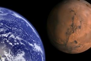 марс, земля, космос, украина