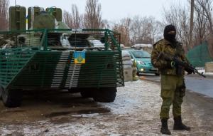 восток украины, мариуполь, мэр мариуполя, юрий хотлубей, оборонные сооружения