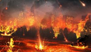 конец света, библия, апокалипсис, армагеддон, происшествия, катастрофа, видео, пророчества