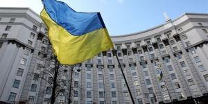 Арсений Яценюк, Олег Барна, драка в парламенте, политика, новости Украины, заявление Кабмина
