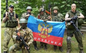 АТО, ЛНР, новости Донбасса, Украина, путин, россия, спецназ