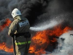 пожар, москва, поджег, уголовные дела, следственный комитет, происшествия, новости россии