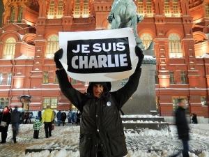 Россия, Москва, общество, Париж, теракт, посольство