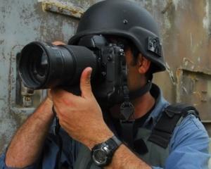 Украина, СМИ, война в Донбассе, юго-восток Украины, АТО, Донецк, журналисты