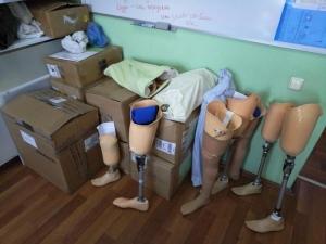 протезы, медицины, сбу, политика, гпу, протезы для ато, ато, новости ато, новости украины, бизнес, криминал, происшествия