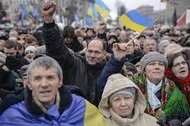 Майдан, Киев, пикет, импичмент, Президент, ГПУ, митинг