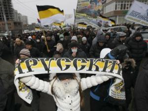 русский марш, майдан, киев