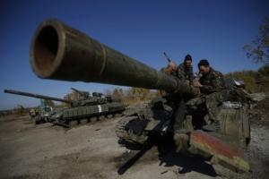 лога, луганск, ато, москаль минометный обстрел