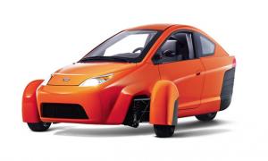 бюджетный автомобиль, трехколесная машина, прием заявок на приобретение
